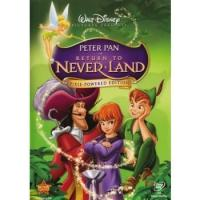 Buy cheap Peter Pan 2 , Return to Never Land , Pixle Powered Edition from wholesalers