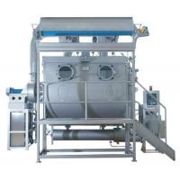 Buy cheap Normal-Temperature Air Atomization Fabric Dyeing Machine KSBN Series from wholesalers