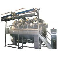 Buy cheap High-Temperature Overflow Dyeing Machine KSBO Series from wholesalers