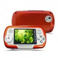 Buy cheap 2.4Inch TFT Digital MP5 Multimedia Player with Camera BT-P302 from wholesalers
