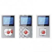 Buy cheap 1.4inch LCM Display USB Mp3 Player with Microsd Card Slot BT-P158 from wholesalers