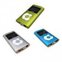 Buy cheap Two - color LCM Display Portable Radio Mp3 Player with Microsd Card Slot BT-P106 from wholesalers