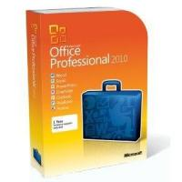 Buy cheap Microsoft Office 2010 Professional (Download Version) from wholesalers