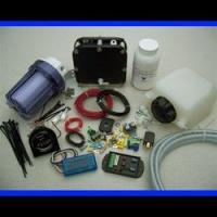 Buy cheap DC450 HHO System w/ECU Solution product