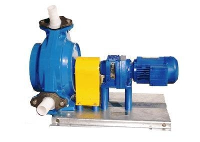 Quality The hose peristaltic pump Z series for sale