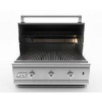 Buy cheap RCS Built-In Cutlass Series Stainless Steel Gas Grill from wholesalers