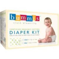 Buy cheap Bummis Organic Cloth Diapering Kit from wholesalers