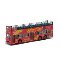 Buy cheap Super Metrobus 3-Axle MCW Open Topped Bus - Sydney from wholesalers