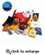 Auto Emergency Kits & Supplies
