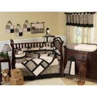 Buy cheap Animal Safari by JoJo Designs - 9 Piece Crib Set from wholesalers