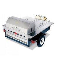 Buy cheap Crown Verity TG-1 Tailgate Grill from wholesalers