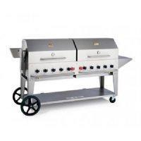 Buy cheap Crown Verity MCB-72 Freestanding Gas Grill from wholesalers