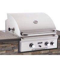 Buy cheap American Outdoor Grill 24 Built In Grill from wholesalers