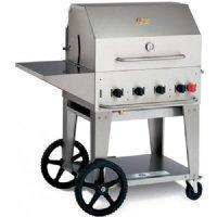 Buy cheap Crown Verity MCB-30 Freestanding Gas Grill from wholesalers