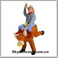 Buy cheap Inflatable Costumes from wholesalers
