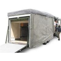 Buy cheap Expedition Toy Hauler Cover from wholesalers