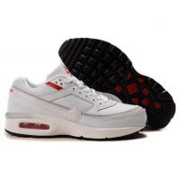 Buy cheap Nike Air Max Classic BW White Red Light Grey from wholesalers