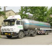 Buy cheap Liquid GAS Lorry Tanker from wholesalers