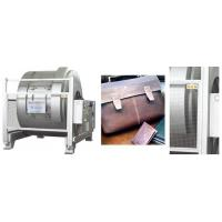 GSERZ-11 STAINLESS STEEL INTERNAL CIRCULATION DYEING DRUM