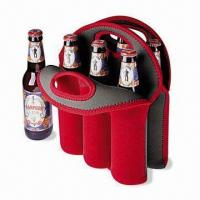 6 pack bottle cooler