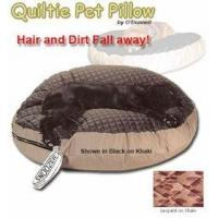 Buy cheap Snoozer Round Pillow Dog Beds from wholesalers
