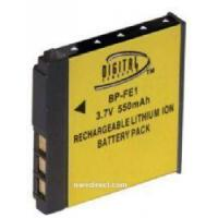 Buy cheap Sony By Digital Concepts NP-FE1 Lithium Ion Battery For Sony Cybershot (3.6 Volt, 550 Mah) from wholesalers