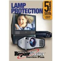Buy cheap REPAIR MASTER A-RMLMP5- 5 Year Bulb Warranty for DLP and LCD Bulb Failures on any TV or Projector from wholesalers