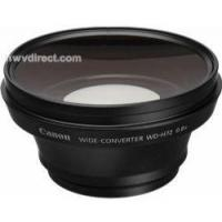 Buy cheap Canon WD-H72 72mm 0.75x Wide Angle Converter Lens (aka WD-72) from wholesalers