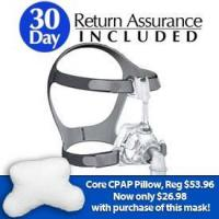 Buy cheap ResMed Mirage FX Nasal CPAP Mask from wholesalers