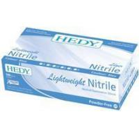 Buy cheap Light Weight Nitrile Examination Gloves from wholesalers