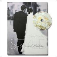 Buy cheap Susie Coelho - Style Your Dream Wedding Book & CD from wholesalers