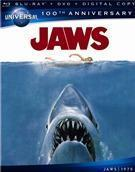 Buy cheap Jaws (Blu-ray + DVD + Digital Copy + UltraViolet) from wholesalers