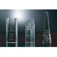 Buy cheap Crystal Globe Trophy product