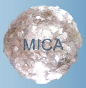 Buy cheap MICA FLAKES AN ADDITIVE MUD CHEMICAL FOR OIL- WELL DRILLINGS from wholesalers