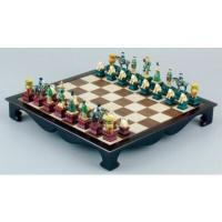 Buy cheap Tang Dynasty Chess with 19.5 Board - Chess Set from wholesalers