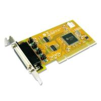 Buy cheap PCI To Serial Card from wholesalers