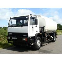 Buy cheap ERF ES 180 13000 Litre Fuel Tanker from wholesalers