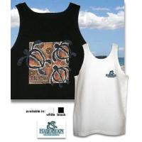 Honu Hawaiian Legends Tank Top