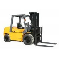 Buy cheap 3Ton LPG Forklift Truck product