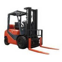 Buy cheap Hydraulic Powered Forklift Truck from wholesalers
