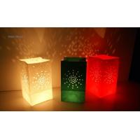 Buy cheap Luminary Paper Candle Bag from wholesalers