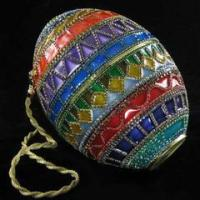 Buy cheap Mosaic Egg Purse from wholesalers