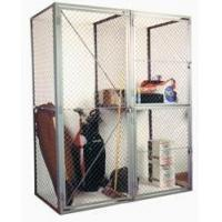 Buy cheap Tenant and Industrial Storage Lockers from wholesalers