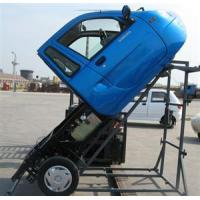 Buy cheap 250cc Passenger Cargo Tricycle from wholesalers