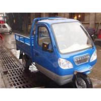 Buy cheap 150cc Gasoline Cargo Tricycle from wholesalers