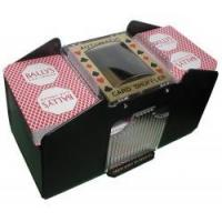 Buy cheap 6 Deck Automatic Card Shuffler from wholesalers
