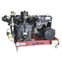 Buy cheap Three stage high pressure air compressor product