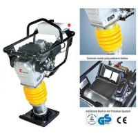 Buy cheap Tamping Rammer from wholesalers