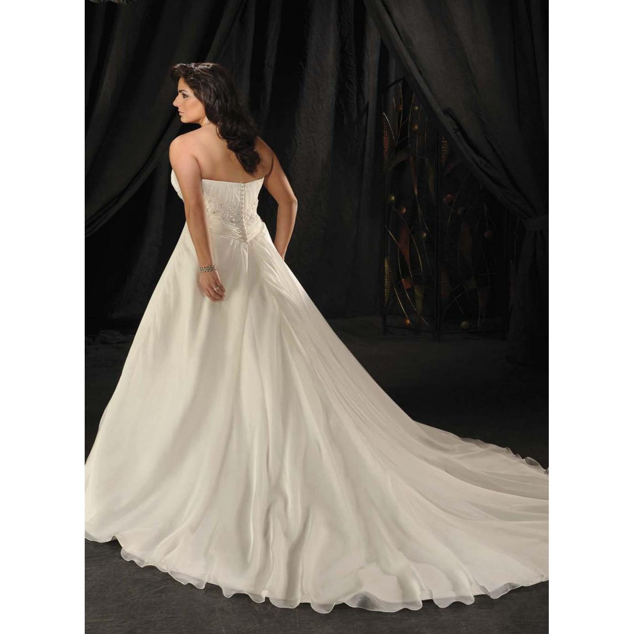 Buy cheap Plus Size Wedding Dresses from wholesalers