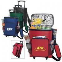 Buy cheap 30-can Rolling Insulated Cooler Bag SM-7499 from wholesalers